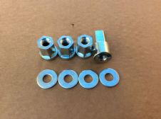 EXTENDED CYL HEAD NUT AND WASHER KIT